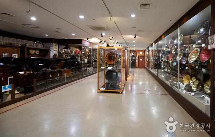 Музей граммофонов Чхамсори и изобретений Эдисона (참소리축음기&에디슨과학박물관)4