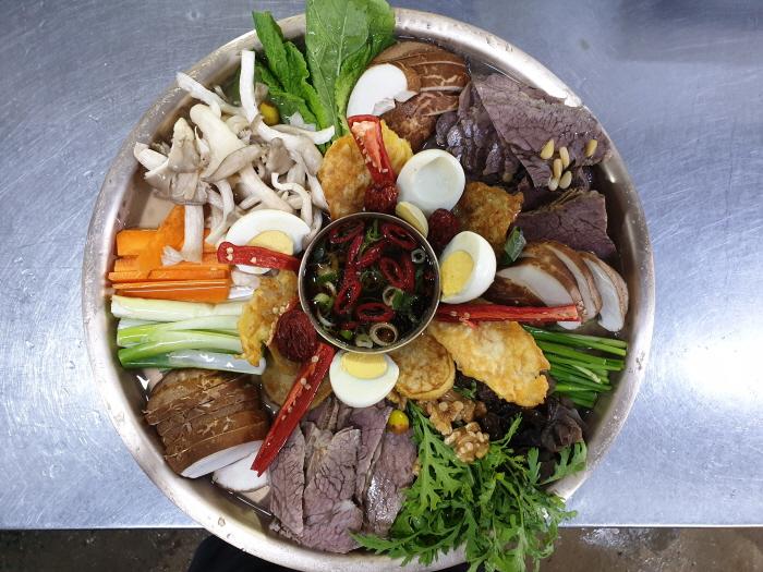 대동강식당