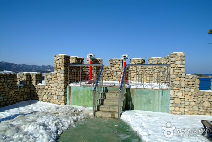 花津浦城(金日成別墅)(화진포의 성(김일성별장))