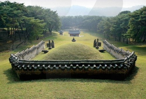 Namyangju Sareung [U...