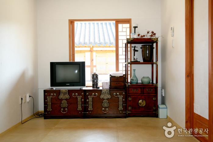 Dongrakwon (Junkin Experience Hall) (동락원-전킨체험관)