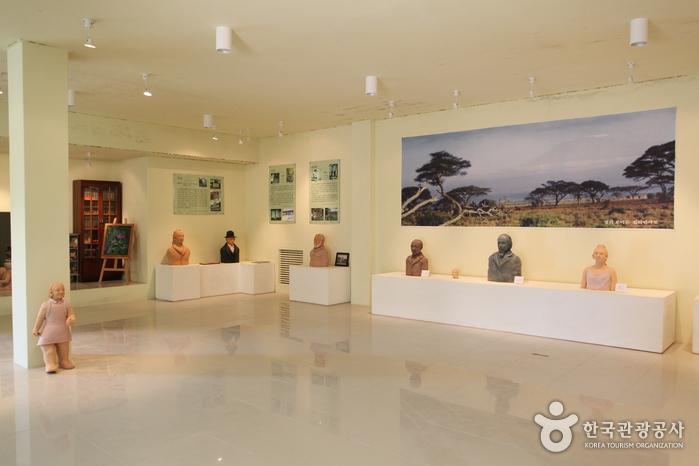 잔아문학박물관