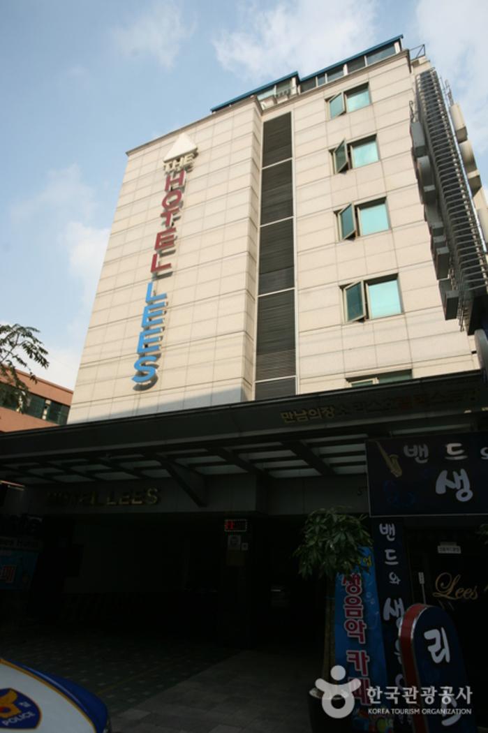 Hotel Lees - Goodsta...