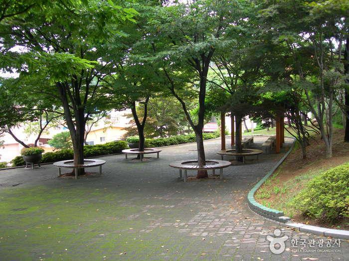 Музей Покчхон (Пусан) (복천박물관(부산))8