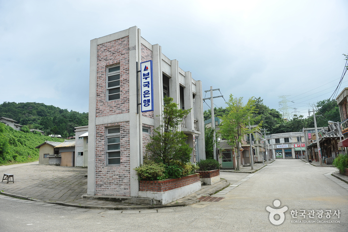 Suncheon Open Film Set