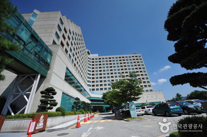 Kumho Resort (Hwasun) (화순금호리조트)