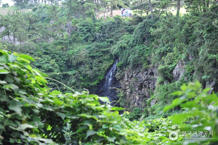 Sammaebong Peak (삼매봉)
