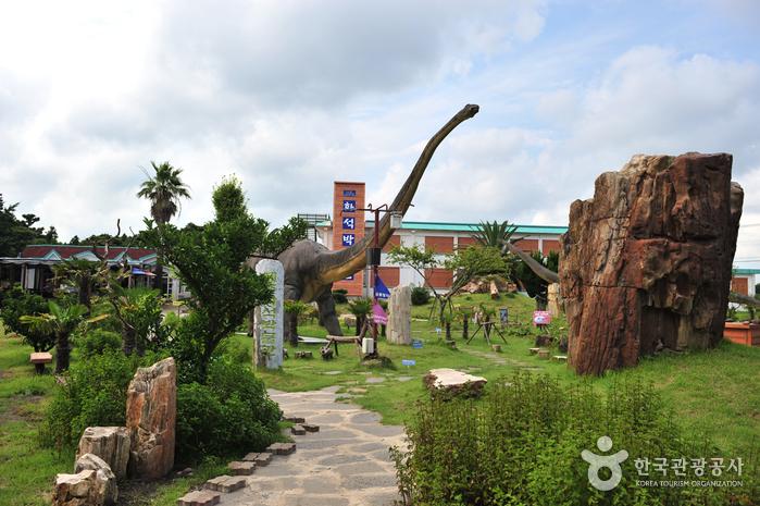 제주화석박물관