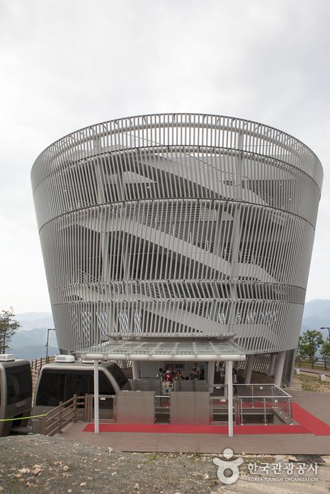 テコンドー公園展望台(태권도공원 전망대)