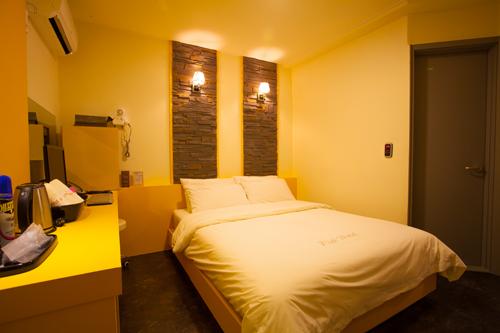 菲尔酒店(Phil Hotel)[韩国旅游品质认证/Korea Quality](필호텔[한국관광 품질인증/Korea Quality])