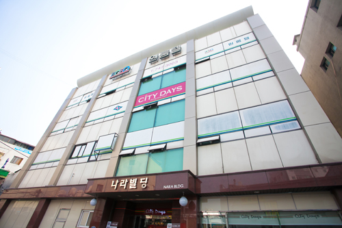 Global Inn Dongdaemun City Days Inn - Goodstay <br>글로벌인 동대문 시티데이즈인[우수숙박시설 굿스테이]