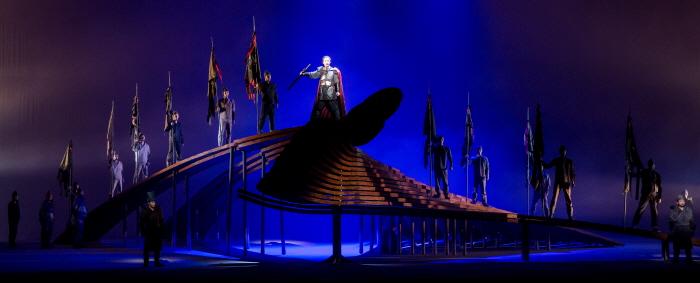 국립창극단 오르페오전