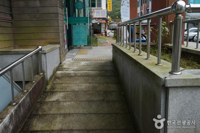 Gangcheonsa Temple - Sunchang (강천사 (순창))