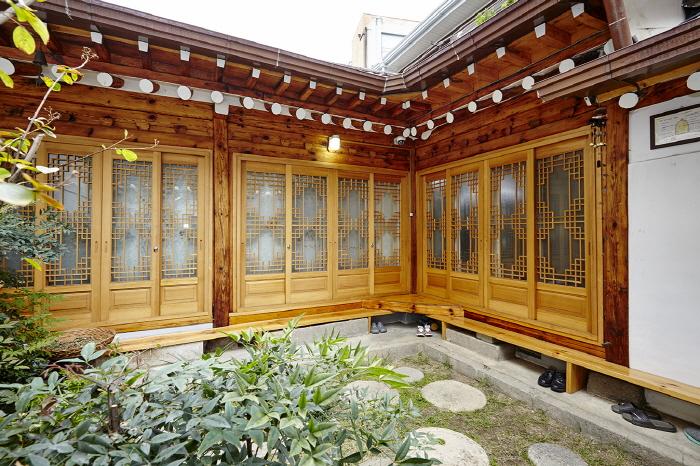 Seochon Guest House (서촌게스트하우스)[한국관광품질인증/Korea Quality]