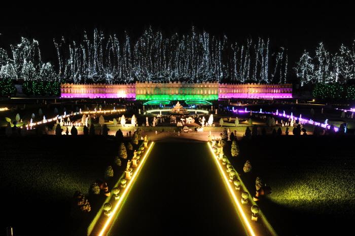 부천 아인스월드 빛축제 - 세계야경 판타지 빛축제 사진