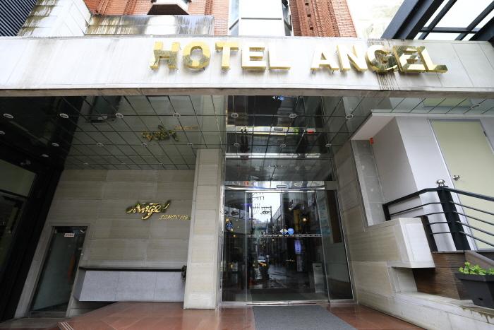 ホテルエンジェル[韓国観光品質認証](호텔엔젤[한국관광품질인증/Korea Quality])