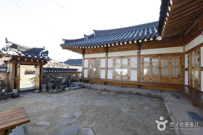 Sodamjeong (소담정)[한국관광품질인증제/ Korea Quality]