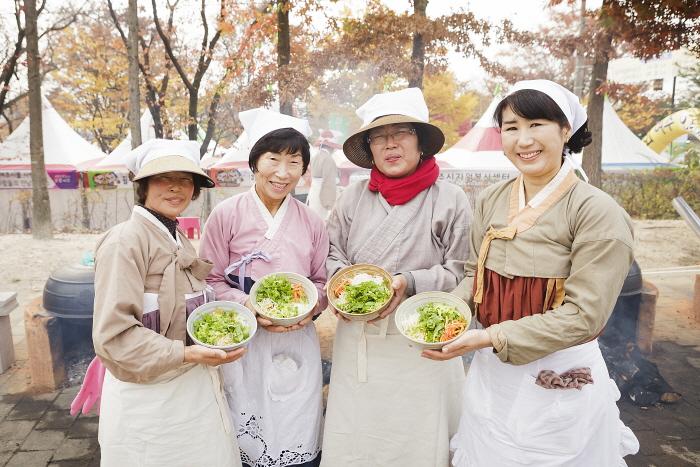 [有望祭り] 驪州五穀ナル祭り([유망축제] 여주오곡나루축제)