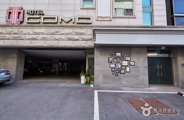 Hotel Como (수원호텔꼬모)
