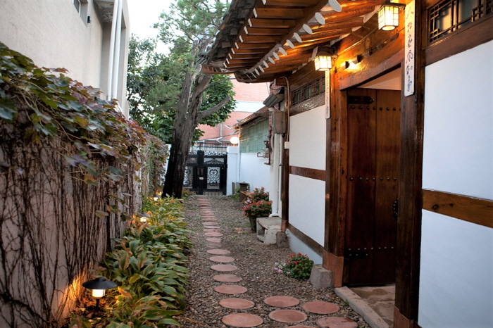 Moggoji Guesthouse  (Moggoji) (모꼬지 게스트하우스(모꼬지))