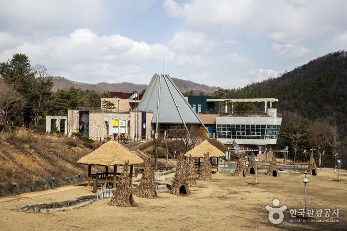 양평 황순원문학촌 소나기마을