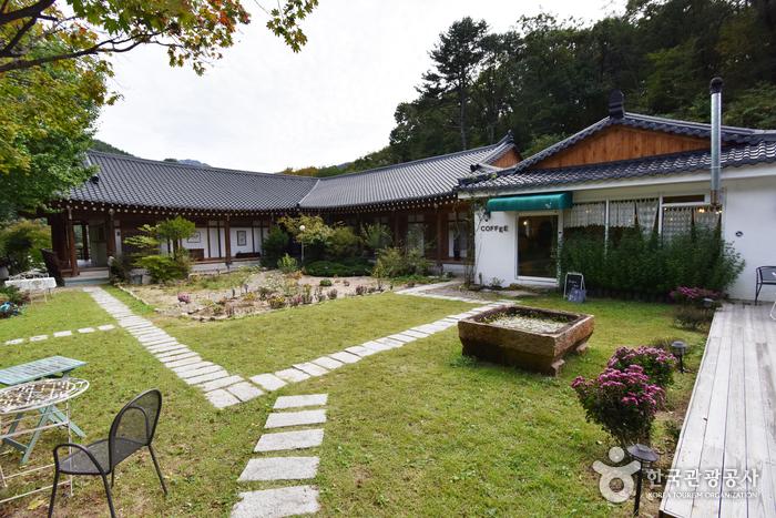 月の庭園(タレジョンウォン)[韓国観光品質認証](달의 정원 [한국관광 품질인증/Korea Quality])