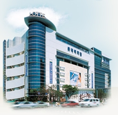 Lotte Department Store - Daegu Branch (롯데백화점 (대구점))