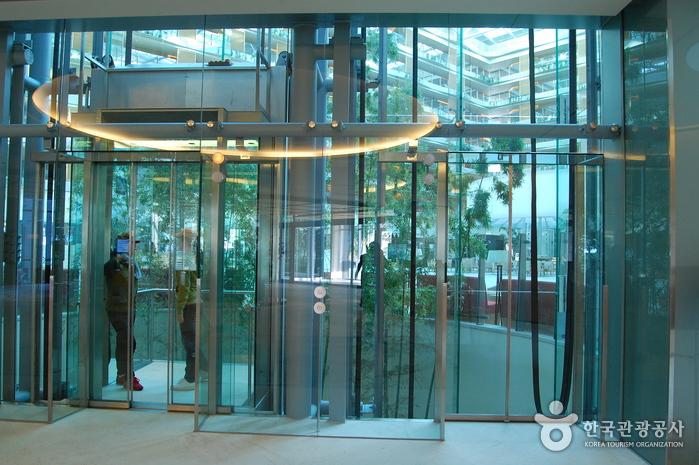 Haevichi Hotel (해비치 호텔)