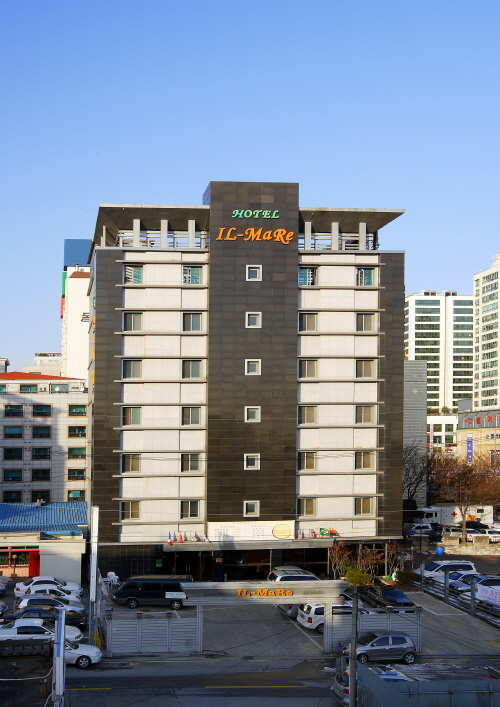 ILMARE Tourist Hotel (일마레관광호텔)