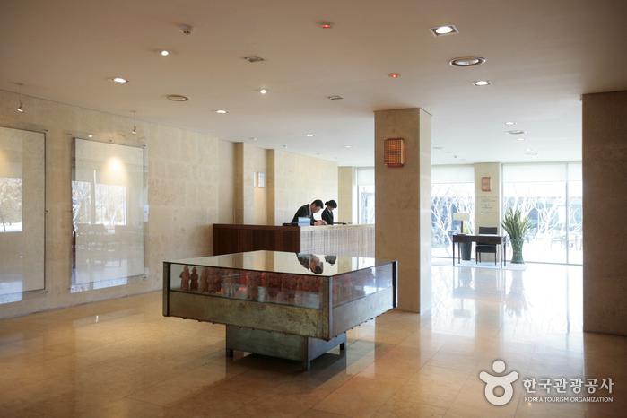 潭陽リゾート観光ホテル(담양리조트관광호텔)