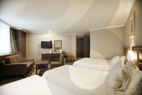 Best Western New Seoul Hotel (베스트웨스턴 뉴서울호텔)
