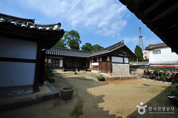 고려시대부터 조선시대의 역사체험