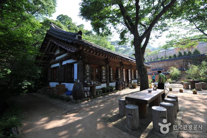 傳燈寺(江華)(전등사(강화))40