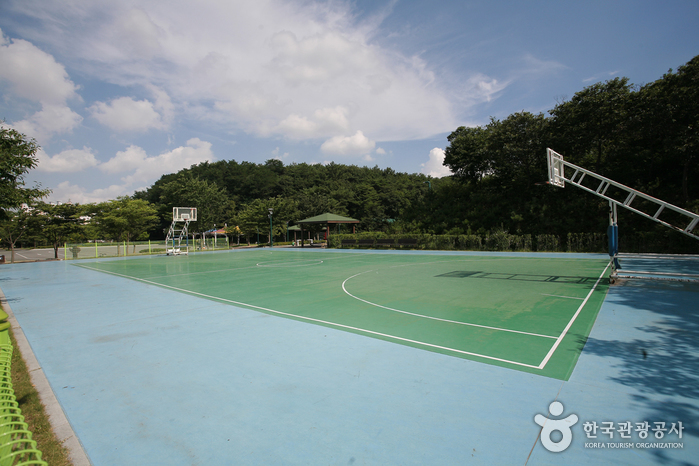 蔚山大公園(울산대공원)