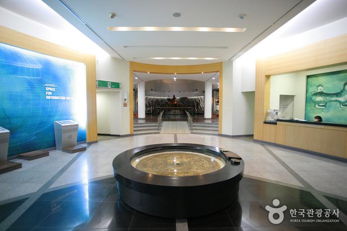 Daeseongdong-Grab-Museum (대성동고분박물관)