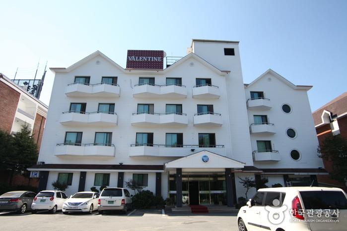Hotel Valentine - Goodstay (호텔발렌타인 [우수숙박시설 굿스테이])