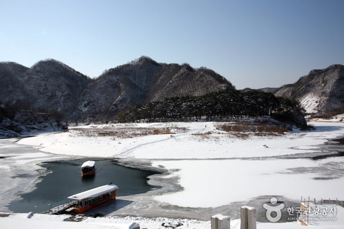 [겨울여행주간] 풍경과 하나 되는 자연 생태 여행, (충북 제천 단양 강원 영월) 사진