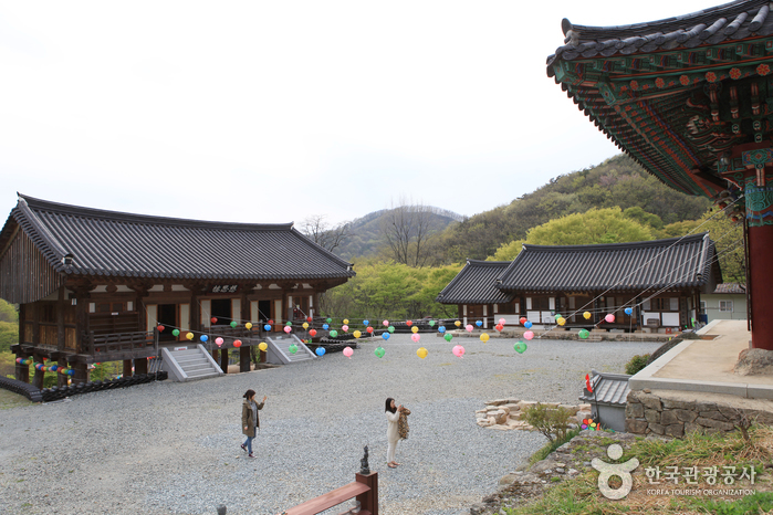 Yongcheonsa Temple (Hampyeong) (용천사(함평))
