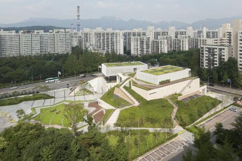 The Buk Seoul Museum...