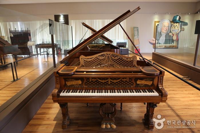프라움악기박물관