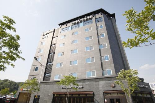 호텔K [한국관광품질인증/Korea Quality]
