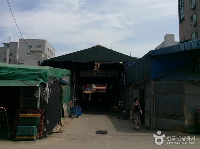 안양 남부시장