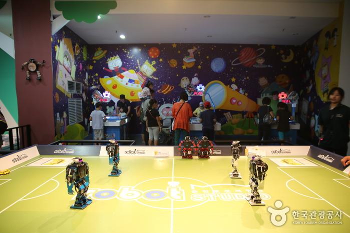 로봇 축구