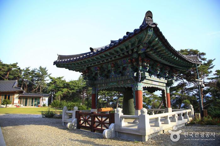 菩提寺(慶州)(보리사(경주))