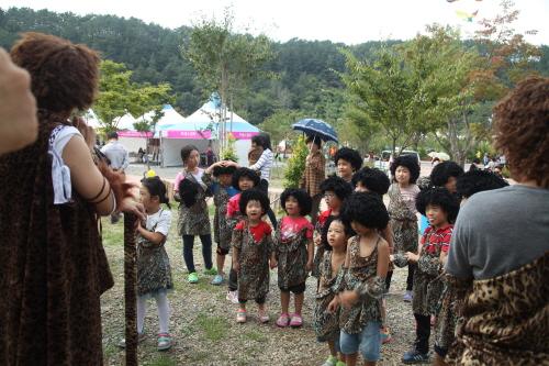Wanju Wild Food Festival (완주와일드푸드축제)