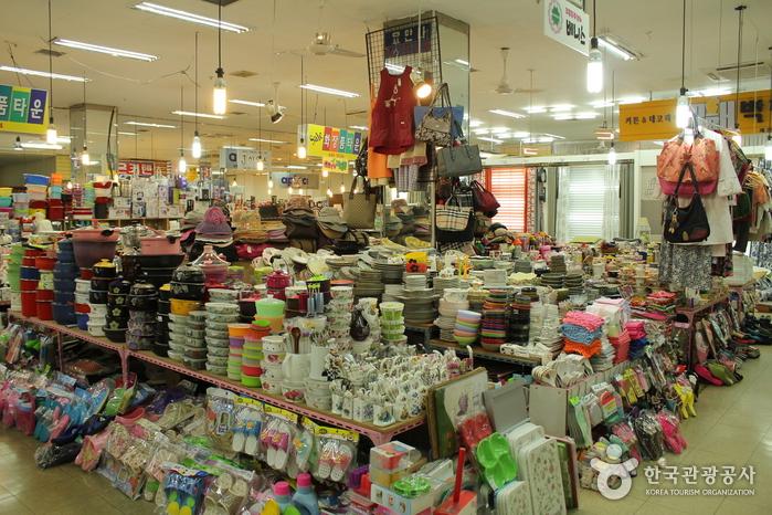 제천 중앙시장