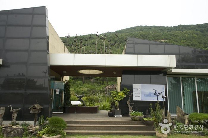 綾江ソッテ文化空間(능강솟대문화공간)