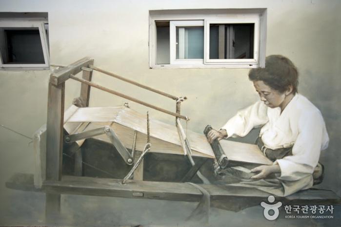 함창장 (1, 6일)