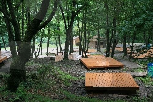 Erholungsbergwald Tohamsan (토함산 자연휴양림)