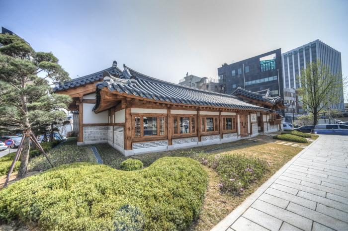 서울돈화문국악당